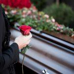 Fotograf na pogrzeb
