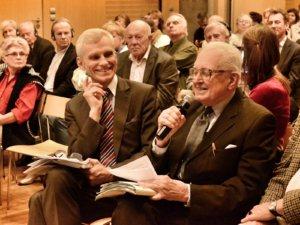 Wideofilmowanie konferencji Warszawa