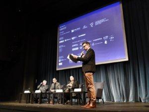Fotograf Konferencje Warszawa