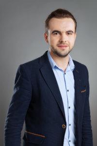 Zdjęcia biznesowe Warszawa