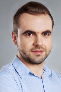 Zdjęcia do cv Warszawa