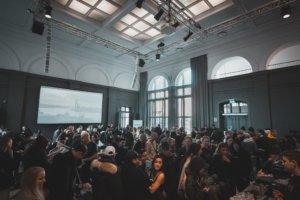 Filmowanie konferencji Warszawa