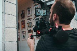 Streaming online firma Warszawa