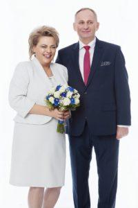 Sesja plenerowa ślubna Warszawa