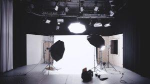 Streaming Warszawa studio