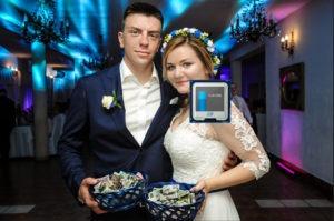 Ślub cywilny na żywo