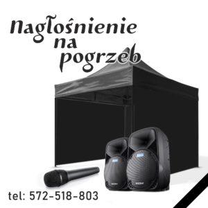 Trasmissione in diretta di un funerale in Polonia
